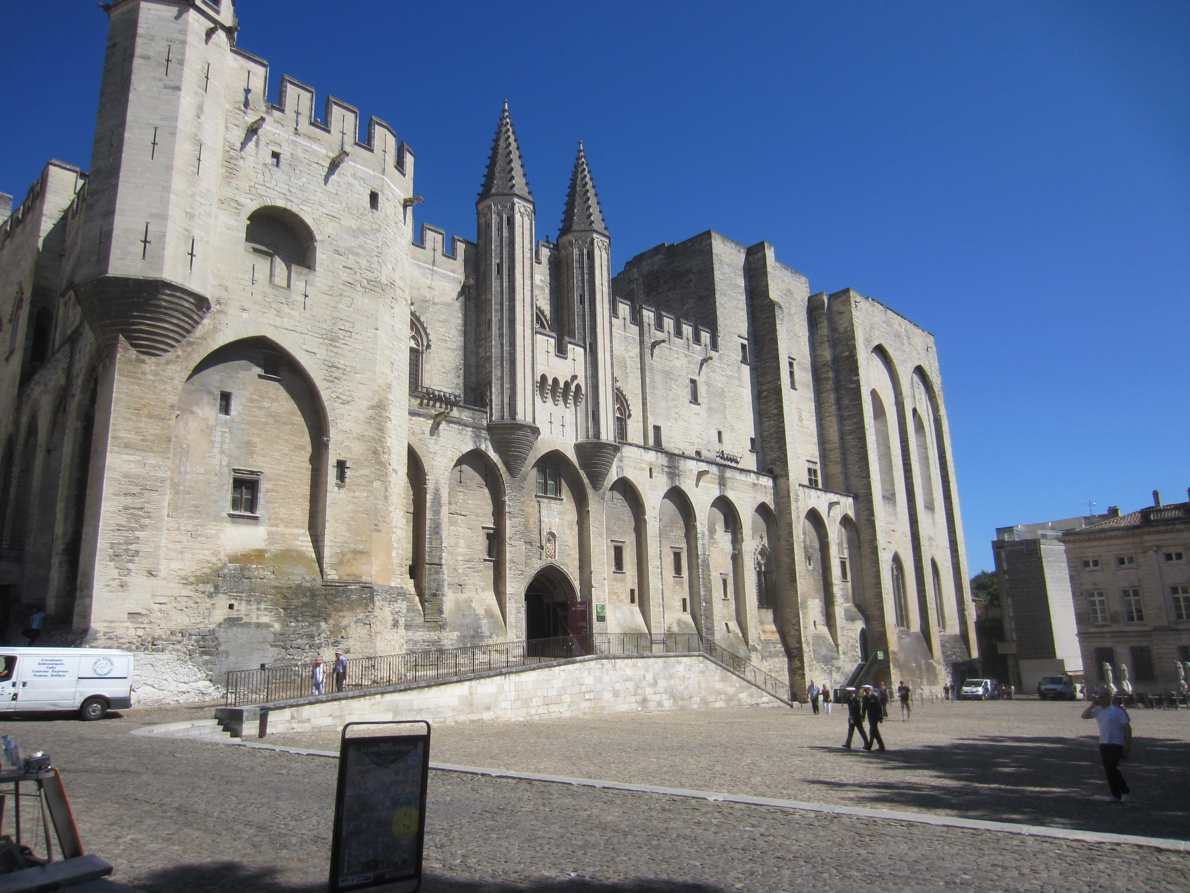 team building Avignon, rallye pedestre