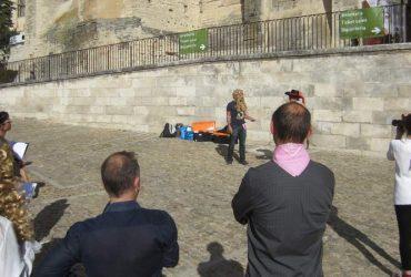 """Faites votre festival d'Avignon ! Le team building """"Spectacle"""""""