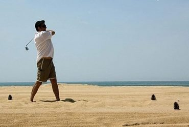 Team building ShortGolf en Camargue