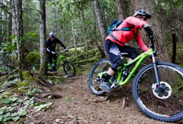 Rallye VTT dans le Luberon ou les Alpilles