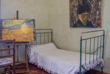 Sur les traces de Van Gogh