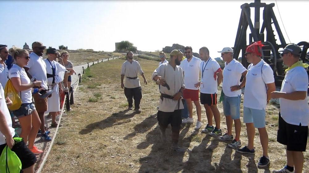 activité séminaire avignon baux de provence