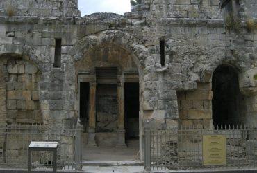 Team Building insolite à Nîmes