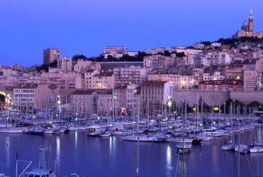 Soirée entreprise à Marseille en 2019