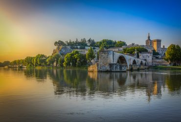 Olympiades Entreprise Avignon