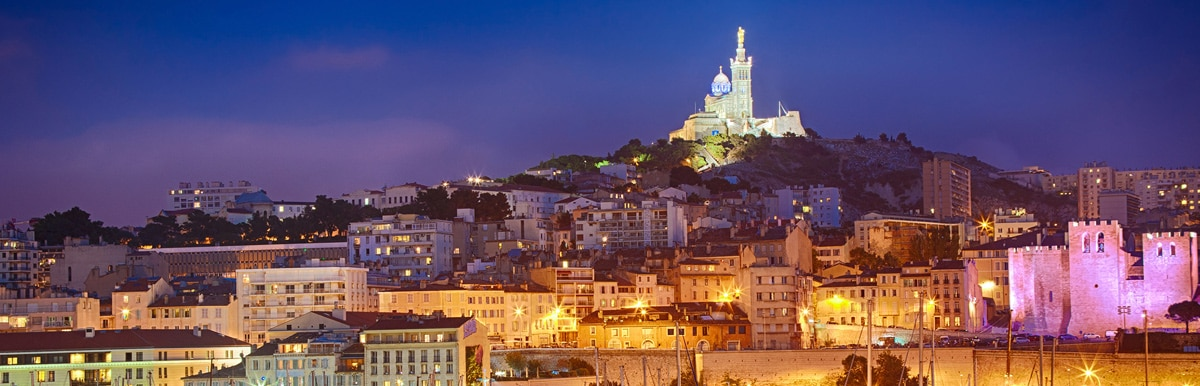 agence soirée d'entreprise à Marseille