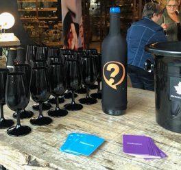 Soirée entreprise autour du vin
