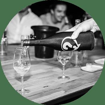 soiree entreprise autour du vin avignon
