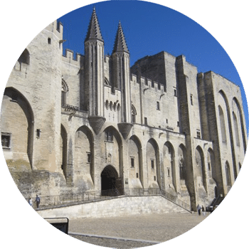 team building palais des papes