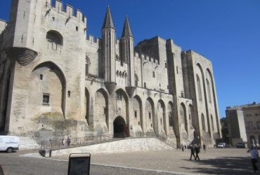 Activité team building : One day in Avignon