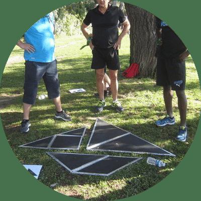 Team building olympiade Aix en Provence