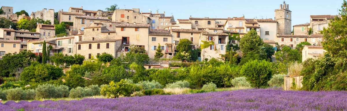 Team building Provence